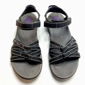 TEVA Tirra Strap Sandals Sport Hiking